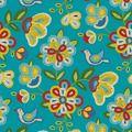 TUCSON BEADED FLOWERS FABRIC - Animals & Nature - Novelty Fabrics - Fabric - Nancy's Notions