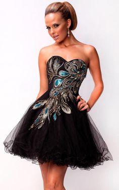 <3 Semi formal dress hopefully <3