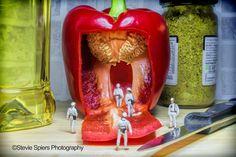 """The Pepper Mine (2)"""