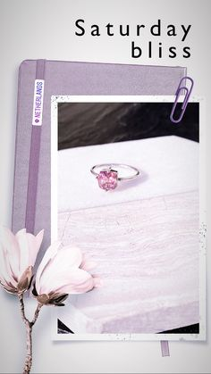 Sterling silver and pink kunzite 🌸💓🌸💓 Feeling Great, How Are You Feeling, You Deserve It, Silver Rings, Jewels, Sterling Silver, My Love, Frame, Pink