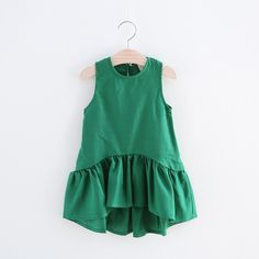 3a3dac4c798 Little Rabbit Wears - Irish Eyes Tunic Dress