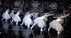 "The Australian Ballet performance of ""The Nutcracker"" at the Broken Hill Entertainment Centre in 2004."