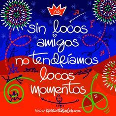 #Frases #Citas #Quotes #Locos #Kebrantahuesos