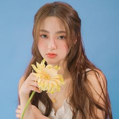 Pretty Korean Girls, Cute Korean Girl, Asian Girl, Korean Long Hair, Korean Girl Photo, Girl Korea, Photoshoot Themes, Ulzzang Korean Girl, Uzzlang Girl