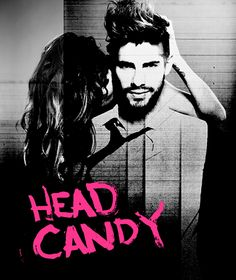 Head Candy Love S, Magenta, Curly, Graphic Design, My Style, Hot, Fictional Characters, Rain, Fantasy Characters
