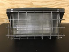 http://yourequipmentguys.com/ - Cooper Lighting PS25 High Pressure Sodium Commercial Exterior Wallpack 250W retail for   $200. These come with the extra metal wire guard as well... a $14 value.    All lights were removed from a school due to mandatory upgrade.   Save some money over new lights!!!