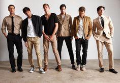 Mens Apparel - http://livelovewear.com/mensfashion