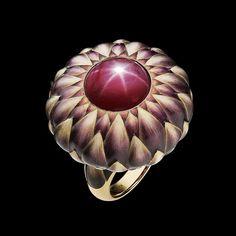 Ring by Ilgiz Fazulzyanov