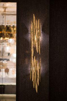 Porta Romana Showroom. Elemental Collection