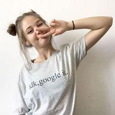 Idk, Google It T-shirt
