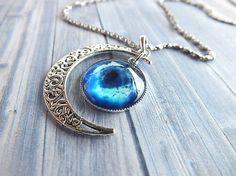 GALAXY náhrdelník ( prívesok )