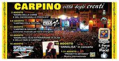 Carpino «aperto per ferie» - http://blog.rodigarganico.info/2015/eventi/carpino-aperto-per-ferie/