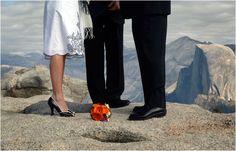 Yosemite wedding photography by Stephanie Secrest Photography