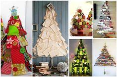 Dicas de árvores de Natal sustentáveis: http://sustentarqui.com.br/dicas/dicas-de-arvores-de-natal-sustentaveis/