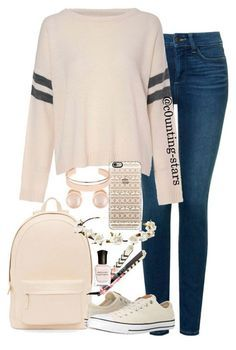 Trendy classy summer outfits for teens for school Back School Outfits, Outfits For Teens For School, Teenage Outfits, Teen Fashion Outfits, Dresses For Teens, Trendy Fashion, Fashion Trends, Teenage Clothing, Fashion Clothes