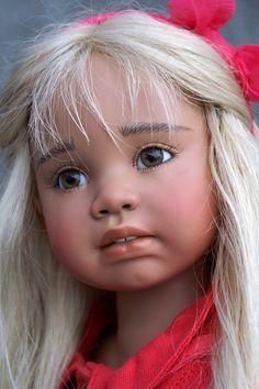 Авторские куклы Анжелы Суттер.. Обсуждение на LiveInternet - Российский Сервис Онлайн-Дневников