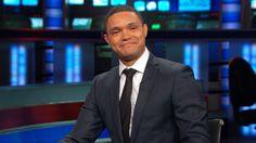 'Daily Show': Trevor Noah Emerges on Short List to Replace Jon Stewart