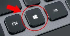 Mnoho z nás používá Windows * ale ne ne všichni známe klávesové zkratky. Beautiful Tree Houses, Mobiles Internet, Pc Mouse, Good Housekeeping, Notebook Laptop, Apple Tv, Microsoft, Diy And Crafts, Windows