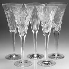 25 Best Antique Crystal Wine Gles
