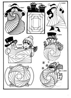 New Iris Folding Mounted and Unmounted Rubber Stamp at discount prices. Iris Folding Templates, Iris Paper Folding, Iris Folding Pattern, Card Making Templates, Paper Quilling Patterns, Quilling Cards, Paper Cards, Folded Cards, Scrapbooking