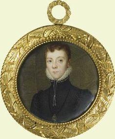 HENRY STEWART, LORD DARNLEY - 1846