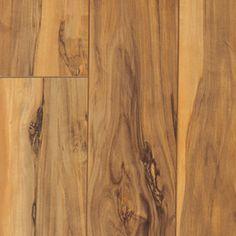 Pergo�Max 5-3/8-in W x 47-9/16-in L Montgomery Apple Laminate Flooring