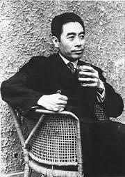 Cina, libro, Hong Kong, gay, Rivoluzione Cinese, Mao,Cina. Il braccio destro di Mao era gay?, ricerca, giornalista, Zhou Enlai, Tsoi Wing-mui