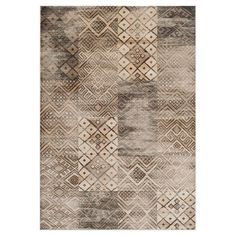 Giorgio Vintage Rug - Safavieh® at Target. Affiliate link.