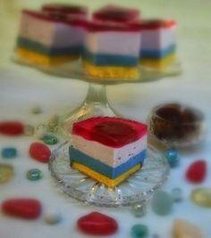 Domowa Cukierenka - Domowa Kuchnia: gumisiowe ciasto