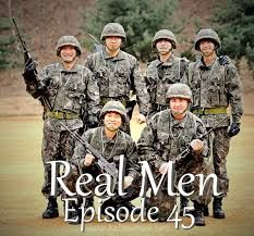 진짜 사나이 2 第68集Real Men Episode68 Eng Sub Full Episode Online