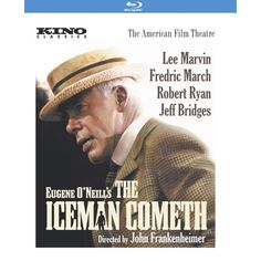 Shop The Iceman Cometh [Blu-ray] at Best Buy. Find low everyday prices and buy online for delivery or in-store pick-up. The Iceman Cometh, Kino International, Eugene O'neill, Fredric March, Robert Ryan, Lee Marvin, Jeff Bridges, Broadway Plays, Picture Movie