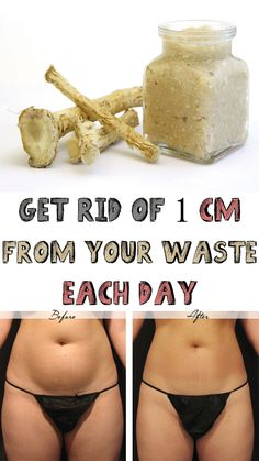 The combination of horseradish, lemon and honey does wonders when you want to get your waist thinner and lose some weight in a healthy way. Horseradish is rich in fiber and protein and does not contain much fat or calories, giving the feeling of satiety. Besides the fact that this recipe will get you rid... Read More