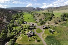 A 785-Acre Colorado Ranch Is for Sale for $18.5 Million   Architectural Digest