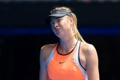 Maria Sharapova loses her 19th straight match to Serena Williams #ausopen2016
