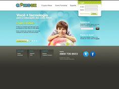 Website - Kidux