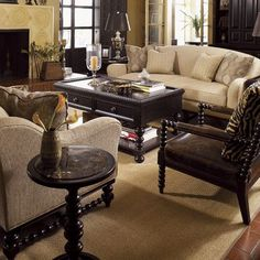british colonial coffee table | Coffee Tables