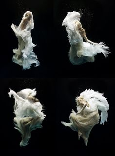 Angel by Zena Holloway · Photobooth series