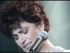 Mia Martini - Almeno tu nell'universo.  Another one that breaks my heart a bit, but if music is about feeling, this one does the trick.  (Mia believed every word, I'm convinced, and her own heartbreak is palable.  She died in 1995 by her own hand.)