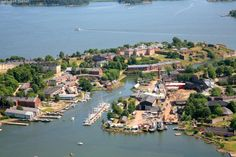 Suomenlinna Fortification, I Want To Travel, Best Cities, Helsinki, The Fresh, Photo Galleries, Castle, City, Lakes
