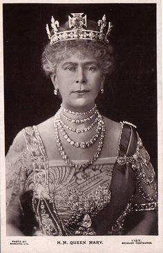 Königin Mary Schottland