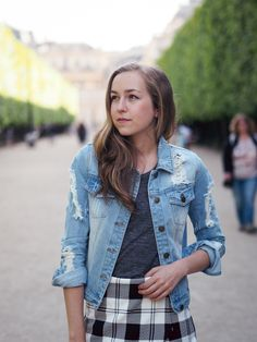 A Cup Of Style: Hello Paris!