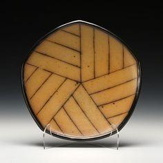 Schaller Gallery : Exhibition : Vapor ...of salt, soda and wood