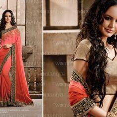 83 Sari, Fashion, Saree, Moda, Fashion Styles, Fashion Illustrations, Saris, Sari Dress