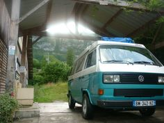 Vw Bus T3, Volkswagen Transporter, Camping Car, Van Life, Cars And Motorcycles, Cali, Camper, Porn, Joker