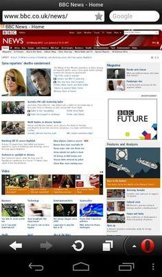 Facebook pode comprar empresa do navegador Opera, diz site