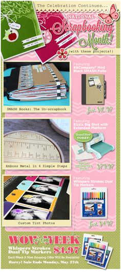 Look! Paper Crafting Projects That Will be Sure to Inspire Creativity!