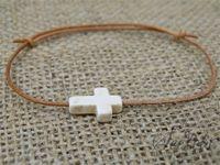 Προβολή λεπτομερειών για το Μαρτυρικά βάπτισης βραχιόλια Baptism Favors, Events, Party, Jewelry, Necklaces, Board, Cute, Creativity, Accessories
