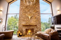 Urlaub an der Weinstraße: Golden Hill Country Chalets & Suites Country Stil, Devon Devon, Golden Hill, To Go, Hotels, Chill, Outdoor, Home Decor, Style