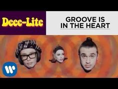 """""""How do you say """"Deee-gorgeous?"""" Deee-Lite - """"Groove Is In The Heart"""" (Official Music Video) (+playlist) Dance Music, Pop Music, Music Songs, 80s Songs, Culture Beat, Motivational Songs, Musica Pop, One Hit Wonder, Wedding Music"""