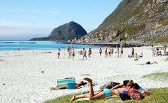 Holiday Norway, Lofotposten